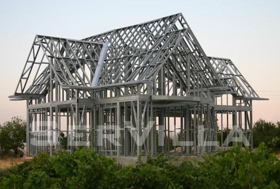 Neden Hafif Çelik Villa, Hazır Çelik Villa, Hafif Çelik Villa, Neden Hazır Çelik Villa
